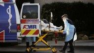 ABŞ-da koronavirusdan ölənlərin sayı 4 000-i ötdü