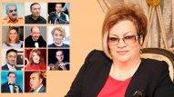 Sənət adamları Afaq Bəşirqızının müdafiəsinə qalxdı: