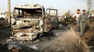 Əfqanıstanda partlayışda 15 nəfər öldü, 56-sı yaralandı