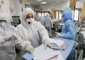 İranda pandemiya qurbanlarının sayı 6 854-ə yüksəldi