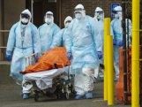 İspaniyada koronavirusa yoluxanların sayı 230 000-i ötdü