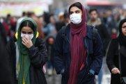 İranda 2 000-dən çox yeni yoluxma aşkar edildi