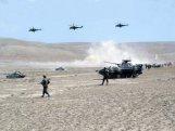 Azərbaycan Ordusu bu gündən genişmiqyaslı təlimlərə başlayır