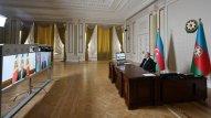 Moldova Prezidenti yardıma görə Azərbaycana təşəkkür edib