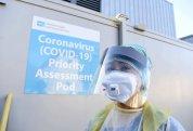 Gürcüstanda koronavirusa yoluxanların sayı 713-ə çatdı