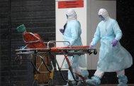 Ukraynada pandemiya qurbanlarının sayı 579-a yüksəldi