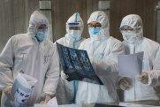 Gürcüstanda koronavirusa yoluxanların sayı 721-ə çatdı