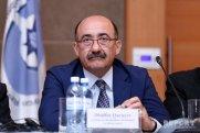 Əbülfəs Qarayev işdən çıxarıldı