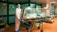 İranda koronavirusdan ölənlərin sayı 7 300 nəfərə çatdı