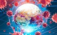 Son bir həftədə dünyada 30 min insan pandemiyanın qurbanı olub