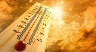 Havanın temperaturu 37 dərəcəyədək yüksələcək