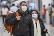 İranda koronavirusdan ölənlərin sayı 8 012-yə çatdı