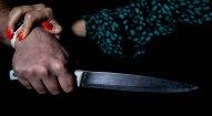 Ağdaşda 25 yaşlı qadın əri tərəfindən öldürüldü