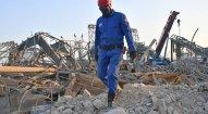 Beyrutdakı partlayışdan dəyən ziyan 15 milyard dolları keçdi