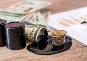 Azərbaycan nefti 1 dollardan çox bahalaşdı