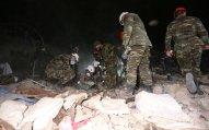 Erməni terroru nəticəsində ölənlərin 18-i qadın, 8-i uşaqdır