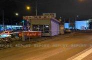 """İsveçdə """"Vitt Hem - Qarabağ"""" restoranı yandırıldı"""