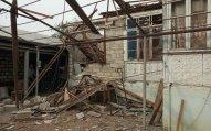 Ermənistanın mülki əhaliyə qarşı hücumları nəticəsində 100 nəfər həlak olub