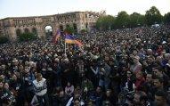 Bu gün Ermənistan müxalifəti yolları bağlayacaq, küçələrdə çadırlar quracaq