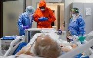 Gürcüstanda son sutkada koronavirusdan 51 nəfər ölüb