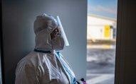 Rusiyada son sutkada 549 nəfər pandemiyanın qurbanı olub