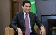 Türkmənistan lideri COVID-19-u biyan kökü ilə müalicə etməyi təklif etdi