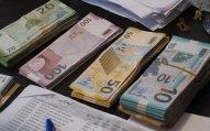 Təminat Fondundan dövlət büdcəsinə 880 milyon manat transfert ediləcək