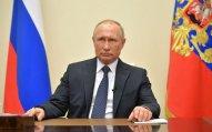 Vladimir Putin Türkiyəyə səfər edəcək