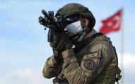 Türkiyə xüsusi təyinatlıları Suriyada PKK-nın üç terrorçusunu zərərsizləşdirib