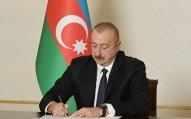 Prezident İlham Əliyev bir qrup şəhidin anasına Azərbaycan vətəndaşlığı verib