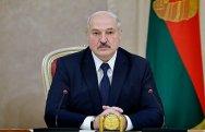 """""""Son OMON-çu getməyimi istəməyənədək prezident postunu tərk etməyəcəyəm"""" - Lukaşenko"""