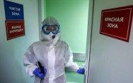 Moskvada daha 73 nəfər virusdan ölüb