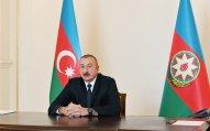 Azərbaycan Prezidenti Türkiyə-Rusiya Monitorinq Mərkəzinin hazır olacağı vaxtı açıqlayıb