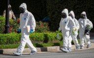 Gürcüstanda son sutkada koronavirusdan 44 nəfər vəfat edib