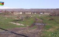 Qubadlının Yenikənd kəndindən görüntülər - VIDEO