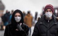 Rusiyada koronavirusdan ölənlərin sayı 58 mini ötdü