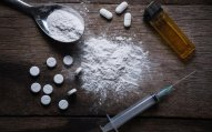 Biləsuvarda əcnəbi vətəndaş külli miqdarda narkotiklə saxlanıldı