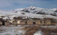 Kəlbəcər rayonunun Zivel kəndi - VİDEO