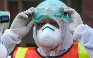 Dünyada pandemiya ilə bağlı son statistika