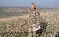 Toy günündə bəy kostyumundan imtina edərək hərbi forma geyinən şəhid polkovnik-leytenant - FOTO