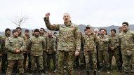 """Prezident tapşırıq verdi: """"Jurnalistlər Şuşaya aparılsın"""""""