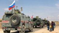 Rusiya Suriyada həlak olan hərbçilərinin sayını açıqladı