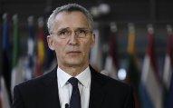 Putin bu hərəkətərə görə cavabdehdir - NATO-nun Baş katibi