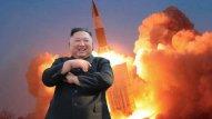 Şimali Koreya Yaponiyaya ballistik raket atdı (VİDEO)
