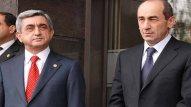 Sarkisyan Koçaryana dəstək verməkdən imtina etdi