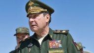 Rusiya müdafiə nazirinin müavini Xankəndində
