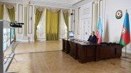 Prezident Türk Şurasının zirvə toplantısında