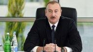 Prezident yol tikintisinə 14 milyon manat ayırdı