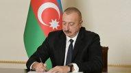 Prezident AVRO-2020 ilə bağlı sərəncam imzaladı