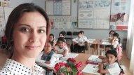 39 yaşlı şairə xərçəngdən vəfat etdi